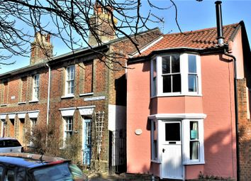 Thumbnail 2 bed cottage for sale in Cumberland Road, Southwold