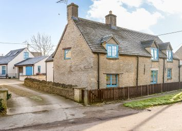 Thumbnail 4 bed cottage for sale in Lower End, Alvescot, Bampton
