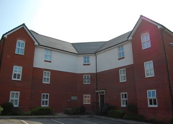 Thumbnail 2 bedroom flat for sale in Hardy Close, Dukinfield