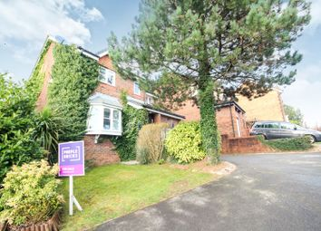 4 bed detached house for sale in Badgers Walk, Caldicot NP26