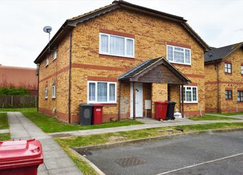 Thumbnail 1 bed semi-detached house to rent in Adrians Walk, Slough