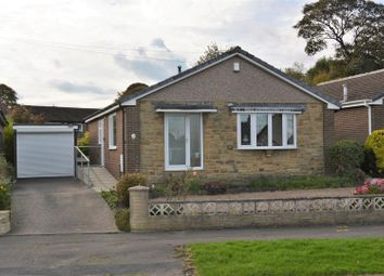 Thumbnail 3 bed detached bungalow for sale in Crosland Road, Huddersfield