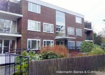Thumbnail 2 bed flat to rent in October Place, Holders Hill Road, London