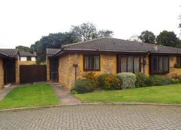 Thumbnail 2 bed bungalow for sale in Five Arches, Orton Wistow, Peterborough, Cambs