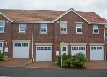 Thumbnail 2 bed flat for sale in Highgrove Court, Carlton, Barnsley