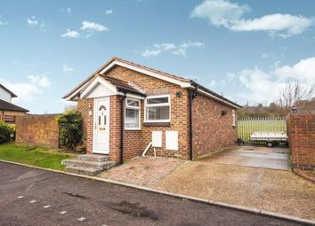 Thumbnail 1 bed bungalow for sale in Basildon, Essex