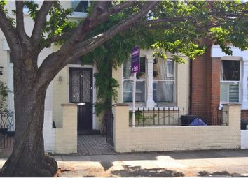 2 bed terraced house for sale in Balfour Road, Wimbledon SW19