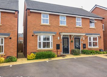Thumbnail 3 bed property for sale in Letitia Avenue, Meriden, Coventry