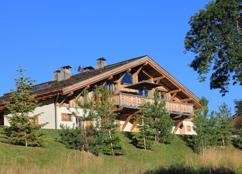 Thumbnail 7 bed chalet for sale in Megève Mont D'arbois, French Alps, France
