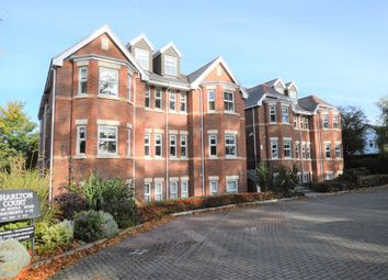 Thumbnail 3 bed flat for sale in Hoole Road, Hoole, Chester