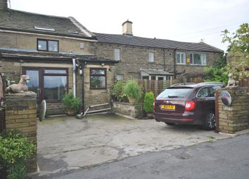 2 bed cottage for sale in Back Lane, Thornton, Bradford BD13