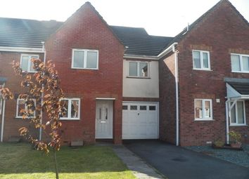 Thumbnail 3 bed property to rent in Springfields, Llanelli, Carmarthenshire