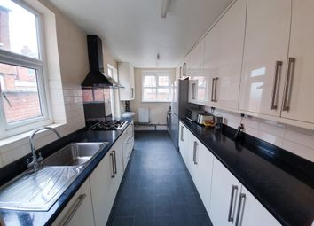 Thumbnail 4 bed terraced house for sale in Welland Street, Highfields, Leicester