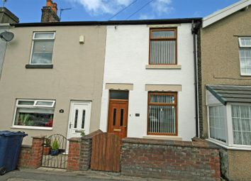 Thumbnail 2 bed cottage for sale in Liverpool Road, Skelmersdale
