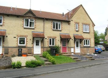 Thumbnail 2 bed property to rent in Thyme Close, Pembroke Park, Swindon