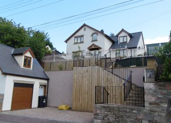 Thumbnail 4 bed detached house for sale in Ruspidge, Nr. Cinderford, Gloucestershire