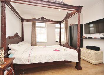 Thumbnail 4 bedroom property to rent in Pretoria Road, Romford