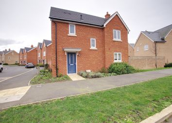 3 bed detached house for sale in Topaz Lane, Berryfields, Aylesbury HP18