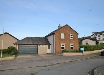 Thumbnail 3 bed detached house to rent in Kerrocruin, Kirk Michael, Isle Of Man