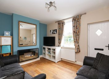 Thumbnail 2 bed terraced house for sale in Ashley Fields, Ashley Lane, Killamarsh, Sheffield