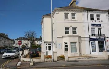 Thumbnail Office for sale in 15 Gildredge Road, Eastbourne