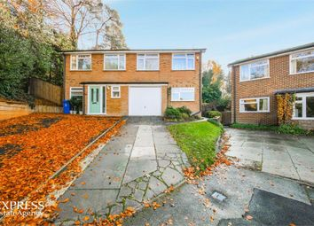 Thumbnail 3 bed semi-detached house for sale in Pembroke Close, Ascot, Berkshire