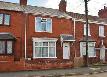 Thumbnail 2 bed property for sale in St. Chad, Barrow-Upon-Humber