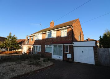 Thumbnail 3 bedroom semi-detached house to rent in Beaumaris Road, Wallasey