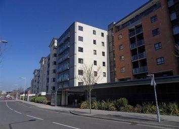 Thumbnail 1 bed flat for sale in Altamar, Kings Road, Swansea