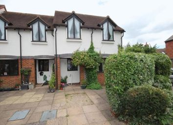 2 bed terraced house to rent in Swan Walk, Thame OX9