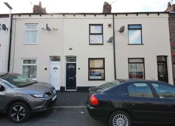 Thumbnail 2 bed terraced house for sale in Fir Street, Widnes