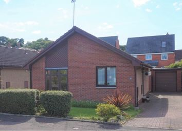 Thumbnail 2 bed detached bungalow for sale in Kinacres Grove, Bo'ness