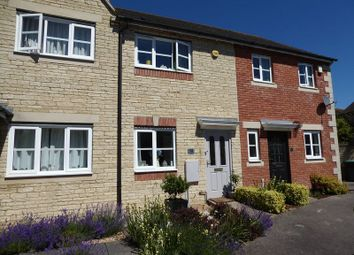 Thumbnail 2 bed terraced house for sale in Sanderling Close, Bicester