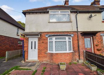 Thumbnail 2 bed end terrace house for sale in South Park Road, Maidstone, Kent