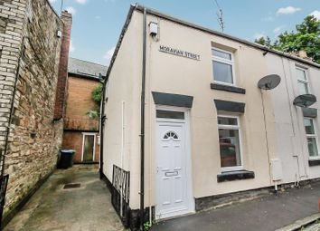 2 bed terraced house for sale in Moravian Street, Crook DL15