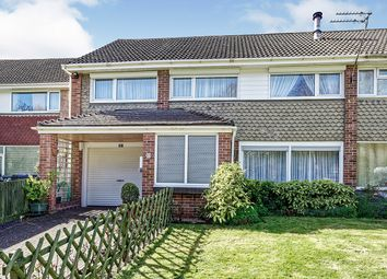 Thumbnail 3 bed semi-detached house for sale in Tenterden Drive, Canterbury, Kent
