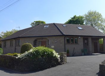 Thumbnail 5 bed detached house for sale in Stoney Bank Lane, New Mill, West Yorkshire