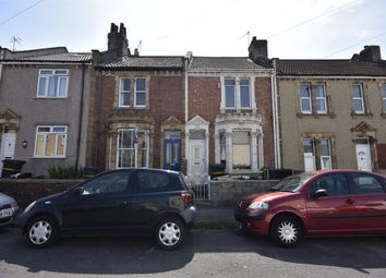 Thumbnail 3 bedroom terraced house for sale in Bartletts Road, Bedminster, Bristol