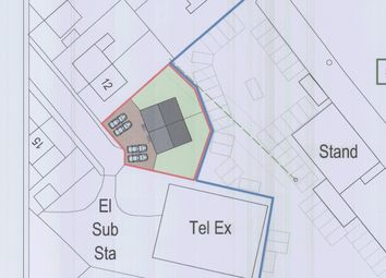 Thumbnail Land for sale in Lydfield Road, Lydney