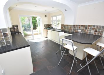 Thumbnail 4 bed property to rent in Romilly Road West, Victoria Park, Cardiff