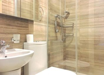 Thumbnail 1 bed flat to rent in Castle Hill Parade, The Avenue, London