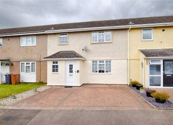3 bed terraced house for sale in Crofters, Sawbridgeworth CM21
