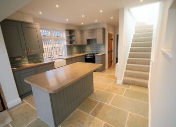 Thumbnail 2 bed semi-detached house for sale in Tilford Road, Rushmoor, Farnham