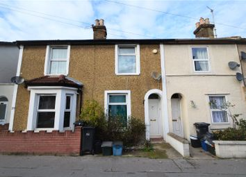 Thumbnail 2 bed terraced house for sale in Parker Road, South Croydon, Surrey
