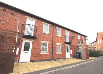 Thumbnail 1 bed property to rent in Bartlett Close, Earl Shilton, Leicester