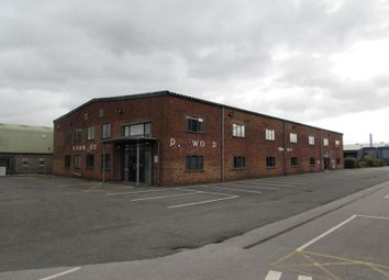 Thumbnail Office to let in Eden House, Whisby Road, Lincoln, Lincolnshire