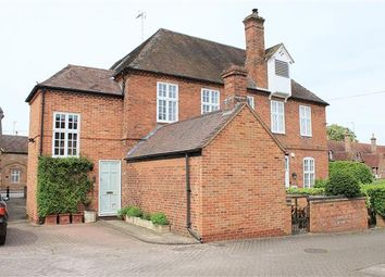 Thumbnail 3 bed flat for sale in School Bell Mews, Church Lane, Stoneleigh