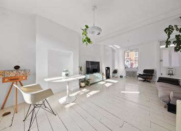 Thumbnail 2 bed cottage for sale in Lothrop Street, Queens Park