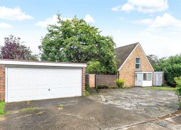 Thumbnail 4 bed detached house for sale in Appledore Close, Bromley