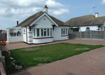 Thumbnail 3 bed detached bungalow for sale in Coventry Gardens, Herne Bay